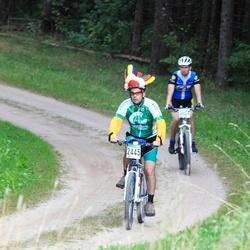 SEB 16. Tartu Rattamaraton - Aare Allaje (2445)