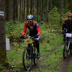Haanja100 - Aarne Tiit (22), Teet Härm (233)
