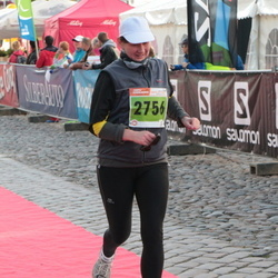 2. Tartu Linnamaraton / Sügisjooks - Anneli Vellerind (2756)