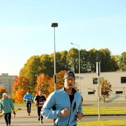 2. Tartu Linnamaraton / Sügisjooks - Aarne Vasarik (276)