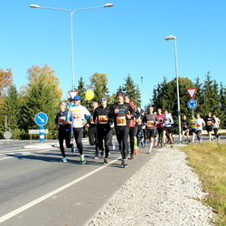 2. Tartu Linnamaraton / Sügisjooks - Ander Raud (62), Martin Parmas (105)