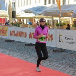 2. Tartu Linnamaraton / Sügisjooks - Anneliis Kilk (2839)