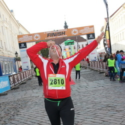 2. Tartu Linnamaraton / Sügisjooks - Andre Pärna (2810)