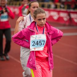 32. Paide - Türi Rahvajooks - Ann Saaremaa (2457)