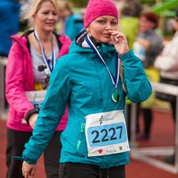 32. Paide - Türi Rahvajooks - Annika Nõulik (2227)