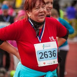32. Paide - Türi Rahvajooks - Arnika Tegelmann (2636)