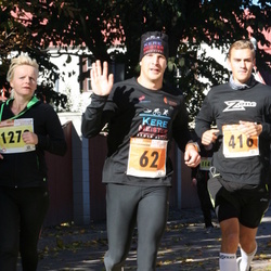 2. Tartu Linnamaraton / Sügisjooks - Ander Raud (62), Juhani Võik (416)