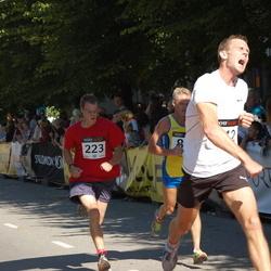 Jüri Jaansoni Kahe Silla Jooks - Arno Bester (223)