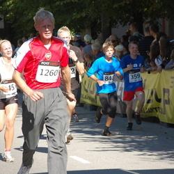 Jüri Jaansoni Kahe Silla Jooks - Kajar Tilga (45), Martin Aadamsoo (359), Bert Reila (843), Rüga Ülar (1260)