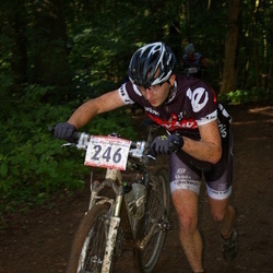 11. Mulgi Rattamaraton - Andero Joorits (246)