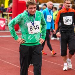 32. Paide - Türi Rahvajooks - Andre Tammik (848)