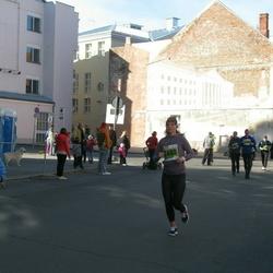 2. Tartu Linnamaraton / Sügisjooks - Annika Põld (2480)