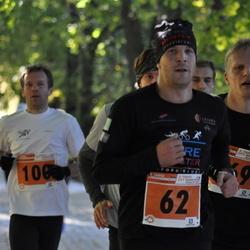 2. Tartu Linnamaraton / Sügisjooks - Ander Raud (62)