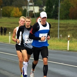 32. Paide - Türi Rahvajooks - Hardo Reinart (26), Bert Tippi (27)