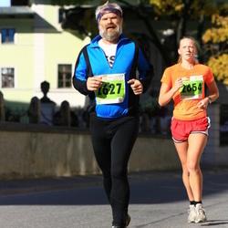 2. Tartu Linnamaraton / Sügisjooks - Aare Tinn (2627)
