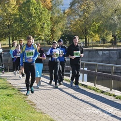 2. Tartu Linnamaraton / Sügisjooks - Arko Kurg (2253)