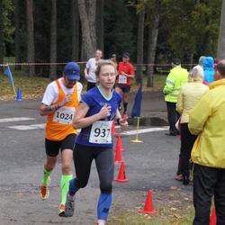 32. Paide - Türi Rahvajooks - Annika Vaher (937)