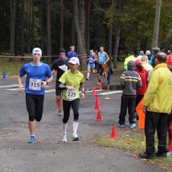 32. Paide - Türi Rahvajooks - Igor Ignatenko (175), Arthur Kooser (315)