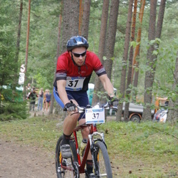 1. Sportland Kõrvemaa Triatlon - Alar Just (37)