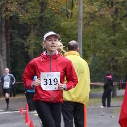 32. Paide - Türi Rahvajooks - Brigita Korol (319)