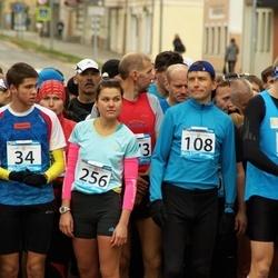 58.Viljandi Linnajooks - Kaur Kivistik (1), Karel Hussar (34), Andi Linn (108), Liis-Grete Arro (256)