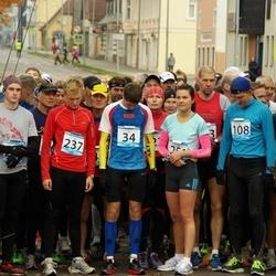 58.Viljandi Linnajooks - Kaur Kivistik (1), Karel Hussar (34), Andi Linn (108), Raimond Voolaid (237)