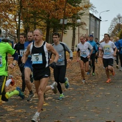 58.Viljandi Linnajooks - Ago Veilberg (9), Martin Lõiv (113), Ulvar Pavlov (146), Joosep Tammemäe (205), Heigo-Elmar Vahesaar (221)