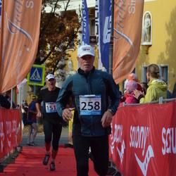 58.Viljandi Linnajooks - Arne Sammel (258)