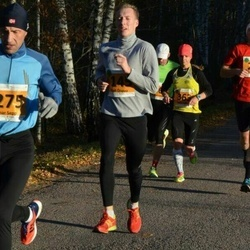 40. Saaremaa Kolme Päeva jooks - Brait Õispuu (145)