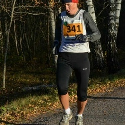 40. Saaremaa Kolme Päeva jooks - Anastasija Zaharova (341)