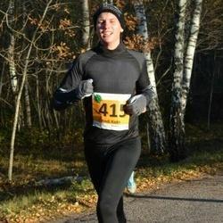 40. Saaremaa Kolme Päeva jooks - Andi Kokk (415)