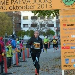 40. Saaremaa Kolme Päeva jooks - Ago Kokk (416)