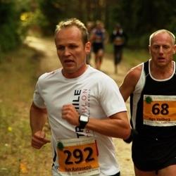 40. Saaremaa Kolme Päeva jooks - Ago Veilberg (68), Rait Ratasepp (292)