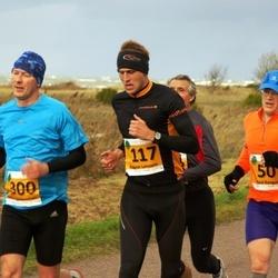 40. Saaremaa Kolme Päeva jooks - Raul Kangur (50), Ragnar Leimann (117), Arnis Sulmeisters (300)