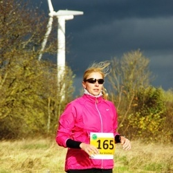 40. Saaremaa Kolme Päeva jooks - Annika Veimer (165)