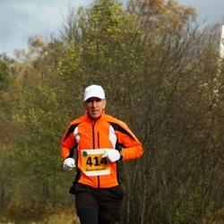 40. Saaremaa Kolme Päeva jooks - Bruno Münter (414)