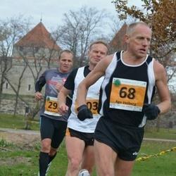 40. Saaremaa Kolme Päeva jooks - Ago Veilberg (68)