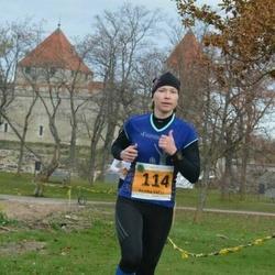 40. Saaremaa Kolme Päeva jooks - Annika Vaher (114)