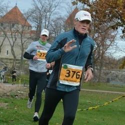 40. Saaremaa Kolme Päeva jooks - Arne Sammel (376)