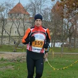 40. Saaremaa Kolme Päeva jooks - Alar Lehesmets (159)