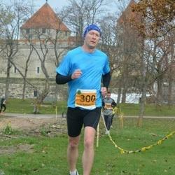 40. Saaremaa Kolme Päeva jooks - Arnis Sulmeisters (300)
