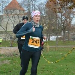 40. Saaremaa Kolme Päeva jooks - Britt Jaaska (247)