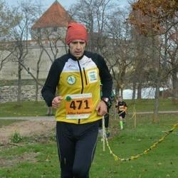 40. Saaremaa Kolme Päeva jooks - Arthur Raichmann (471)