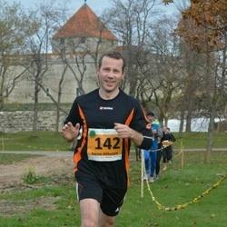 40. Saaremaa Kolme Päeva jooks - Aarne Hõbelaid (142)