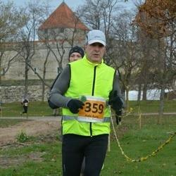 40. Saaremaa Kolme Päeva jooks - Aalo Kukk (359)