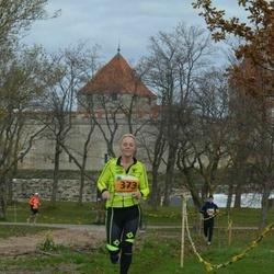 40. Saaremaa Kolme Päeva jooks - Maris Aagver (373)