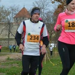 40. Saaremaa Kolme Päeva jooks - Janek Aedmäe (234)