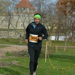 40. Saaremaa Kolme Päeva jooks - Abdelrahman Bayrekdar (304)