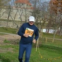 40. Saaremaa Kolme Päeva jooks - Agur Ostrak (367)
