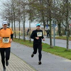 Kahe Staadioni jooks - Aavo Sempelson (50), Hannes Oja (255)